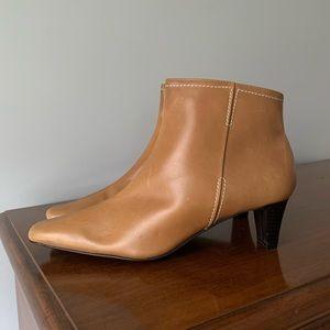 Nordstrom Bijou Shoes Leather Booties